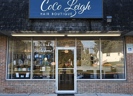 Support the Children with Coco Leigh Hair Boutique!